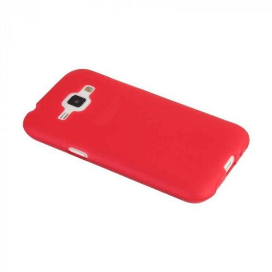 iPhone 7 (funda trasera gel)