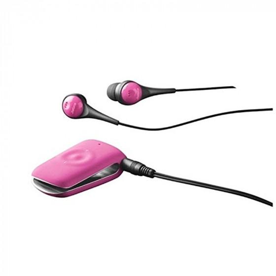 Jabra Manos libres Bluetooth Clipper - Auriculares estéreo