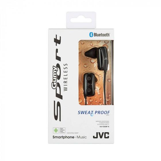 JVC Gumy Sport Wireless manos libres bluetooth