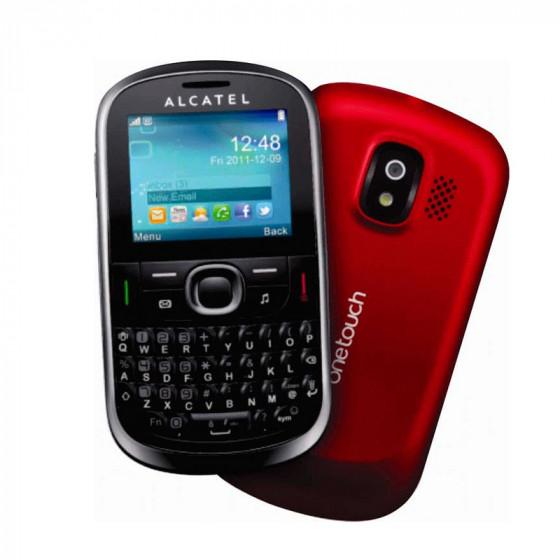 "Alcatel 870a - 1.8"" - 3G - V2.1 - MP3 - WiFi - Radio FM"