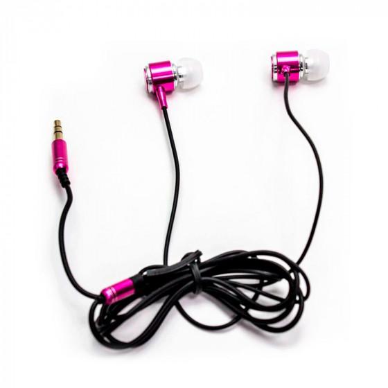Auriculares Ditmo DM-6870 - Mini auriculares botón