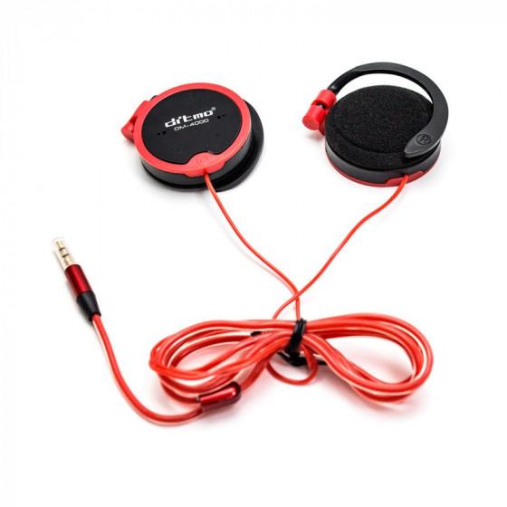 Auriculares Ditmo DM-4000 - Auriculares estéreo