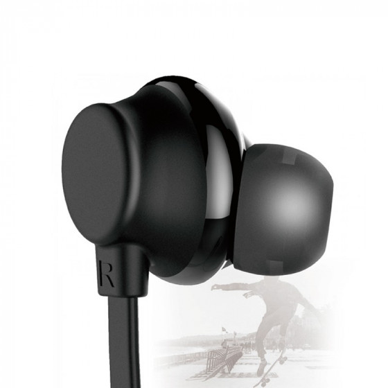 Moxom MX-WLO3 - Auriculares Bluetooth - Magnetic