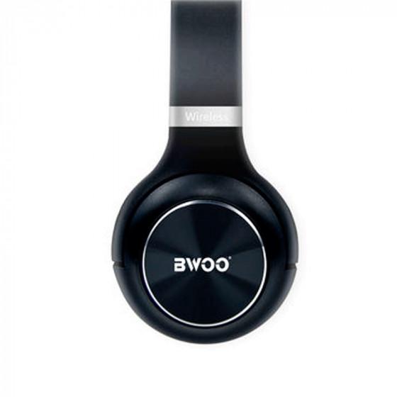 BW-280 BWOO Inalámbrico - Auriculares Bluetooth