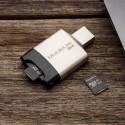 Kingston Tarjeta Memoria 64GB - Con adaptador