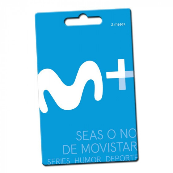 Suscripción 3 meses Movistar+ Lite - acceso todos contenidos