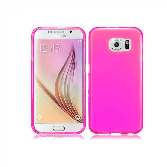Samsung Galaxy S8+ (funda gel trasera)