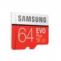 Samsung EVO Plus 64GB Tarjeta memoria