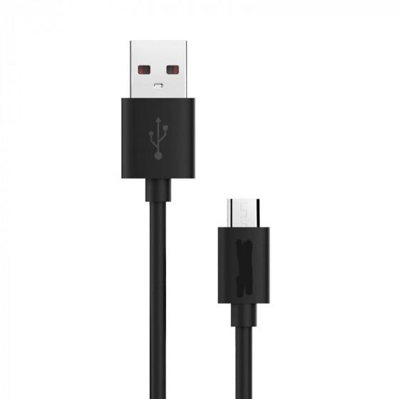 Cable Mimacro USB2.0 - Carga rápida