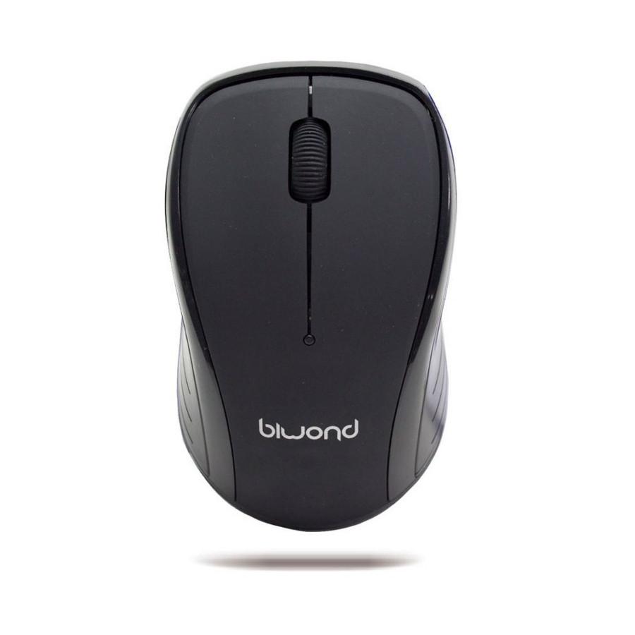 Ratón Biwond Wireless 2.0 - 2.4GHz Protux