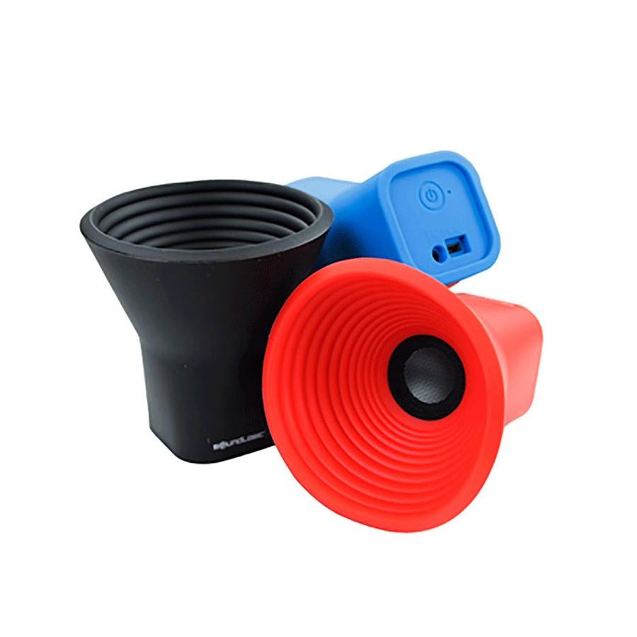 Altavoz Bluetooth con forma de cono - BCSS-2319