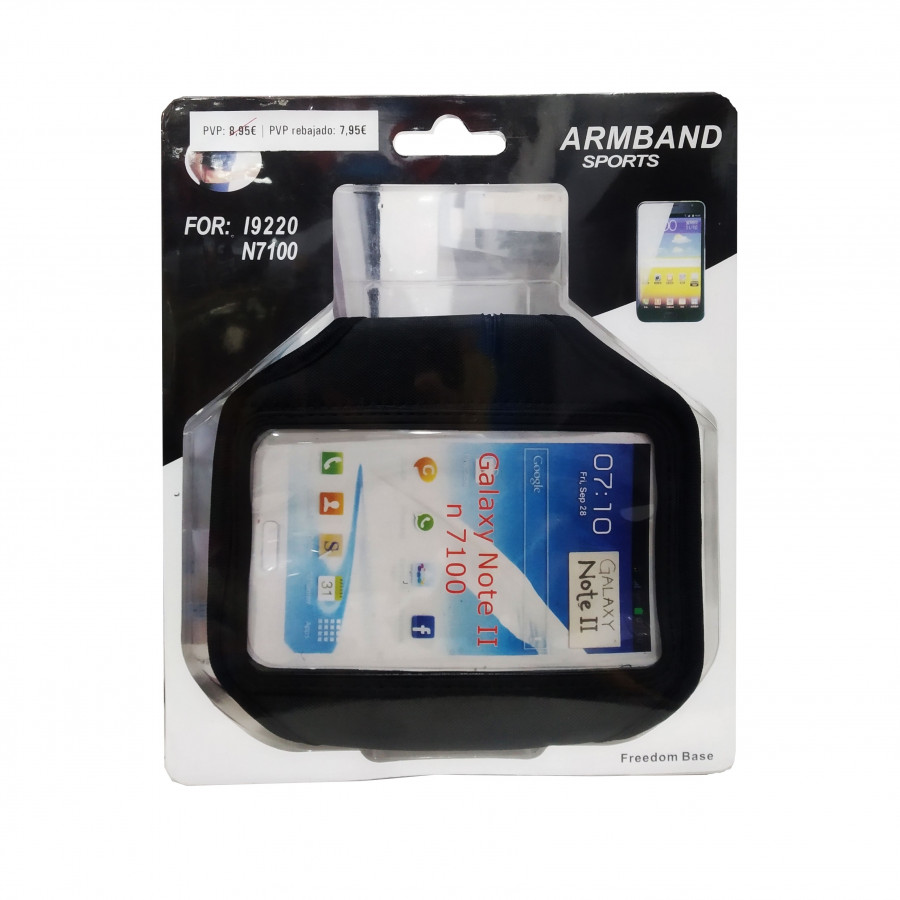 Brazalete Armband Sports N7100