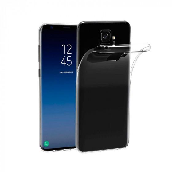 Samsung Galaxy S9 (funda gel trasera)