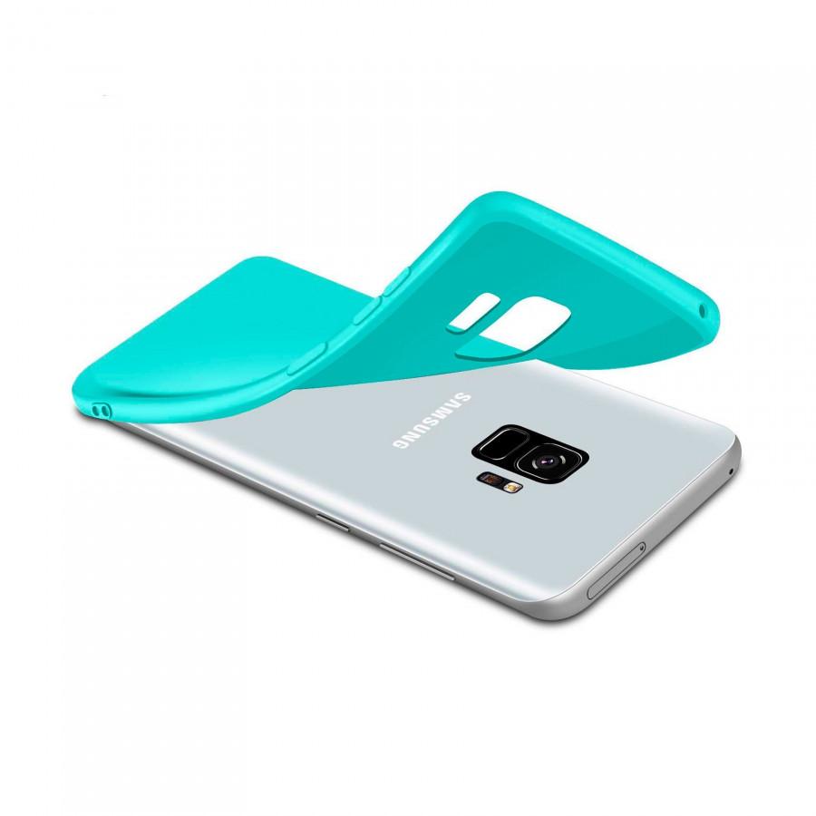 Samsung Galaxy S9+ (funda semirígida trasera)