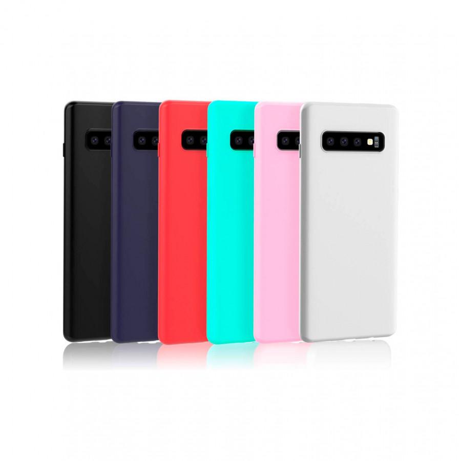 Samsung Galaxy S10+ (funda gel trasera)