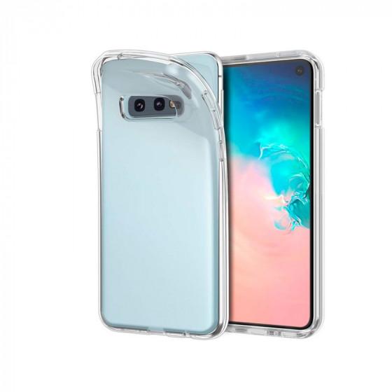 Samsung Galaxy S10e (funda gel trasera)