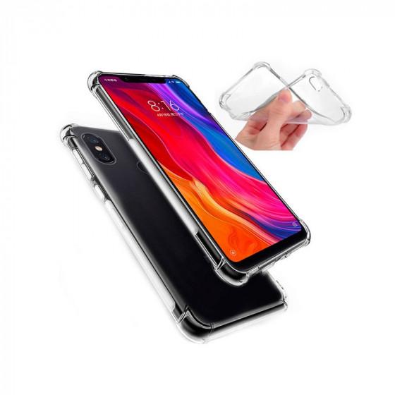 Samsung Galaxy S10e (funda refuerzo esquinas)