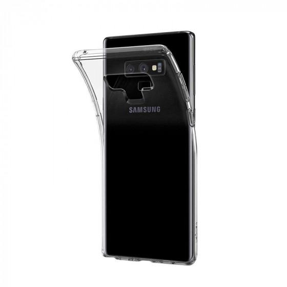 Samsung Galaxy Note 9 (funda gel trasera)
