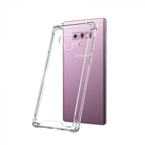 Samsung Galaxy Note 9 (funda refuerzo esquinas)