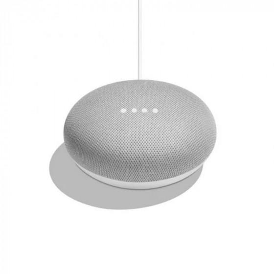Google Home Mini - Altavoz Inteligente con asistente virtual