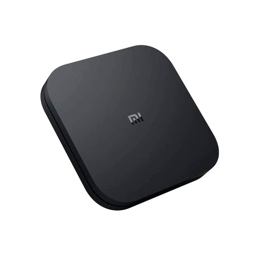 Xiaomi Mi TV BOX S Android TV - Asistente Google Chromecast