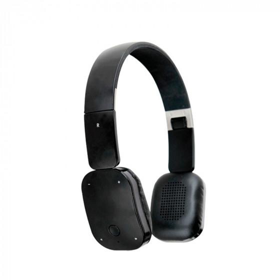 Auriculares Bluetooth Phoenix Blue Sound - Diseño plegable