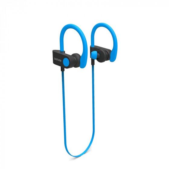 Auriculares inalámbricos Bluetooth DENVER BTE-110