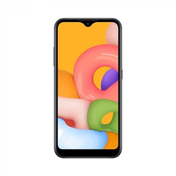 "Samsung Galaxy A01 - 5,7""- 2 + 16 GB (+ microSD) - 2+13 MP"