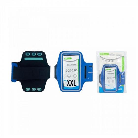 "Brazalete deportivo XXL (6,5"") para smartphone"