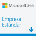 Código PIN licencia de 1 año Microsoft 365 Empresa Estándard