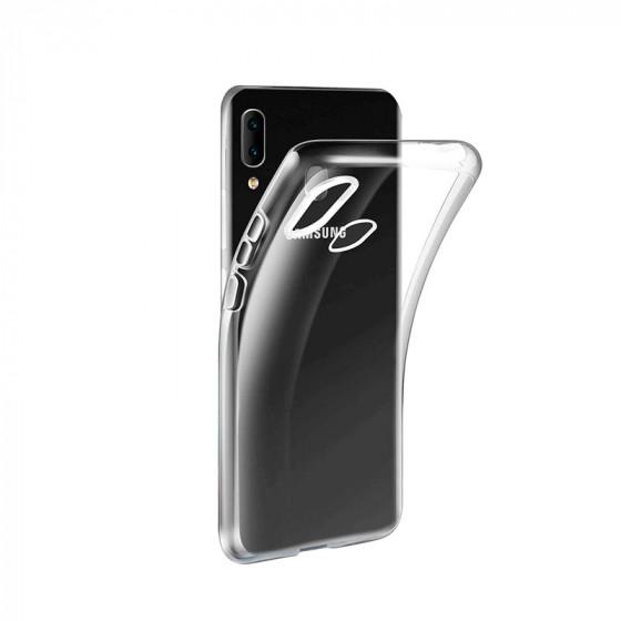 Samsung Galaxy A20e (funda gel trasera ultrafina)