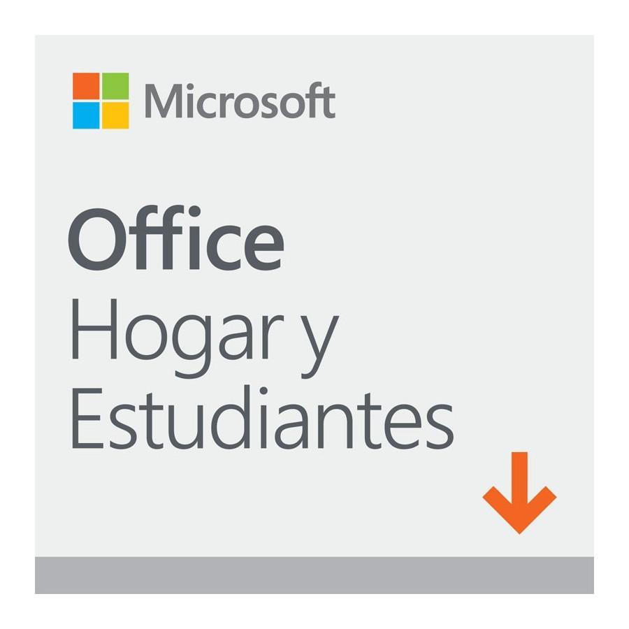 Código PIN para SIEMPRE Microsoft Office Hogar y Estudiantes