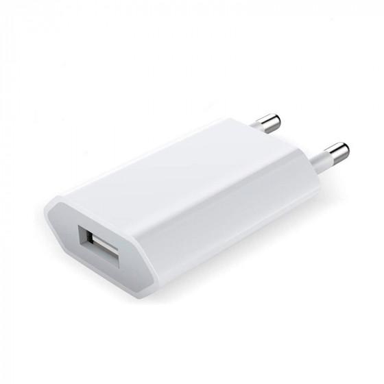 Adaptador de red USB (5W) compatible con Apple