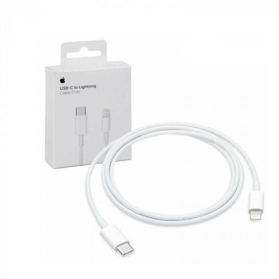 Apple cable de datos 1M - USB-C a Lightning