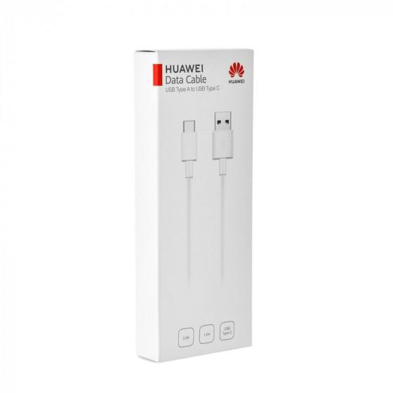 Huawei cable carga rápida 3.0A - USB a USB-C