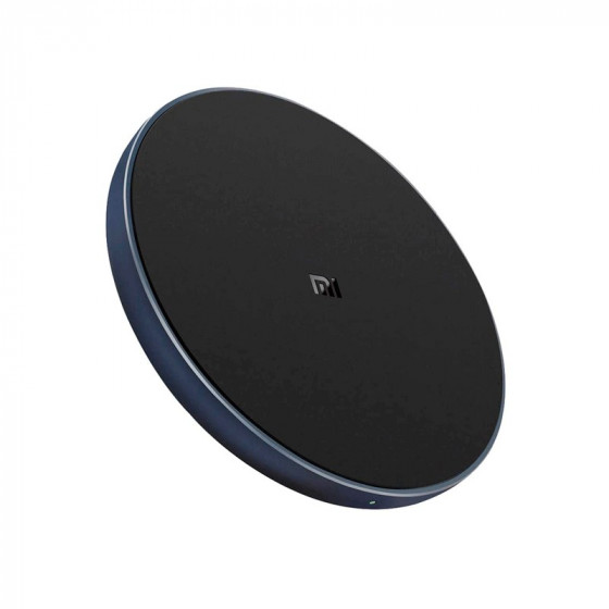 Cargador inalámbrico Xiaomi-Mi Wireless Fast Charger(10W)