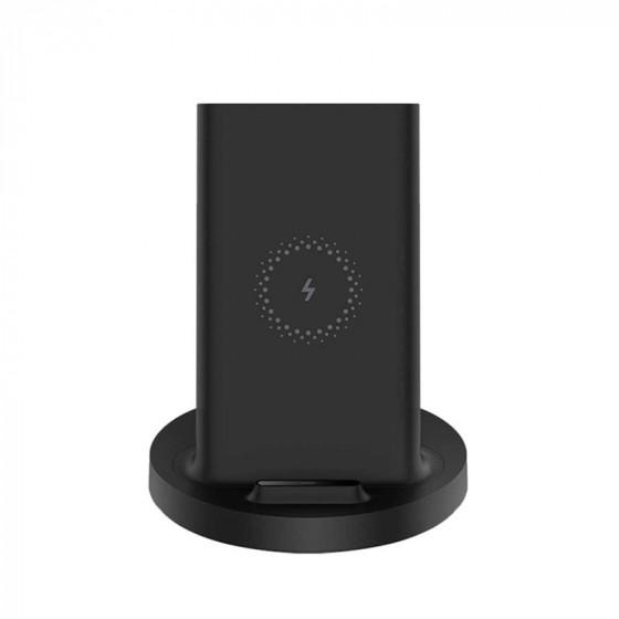 Cargador inalámbrico vertical Xiaomi-Mi Charning Stand (20W)