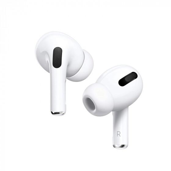 Auriculares Bluetooth tipo Airpods Pro - Estuche de carga