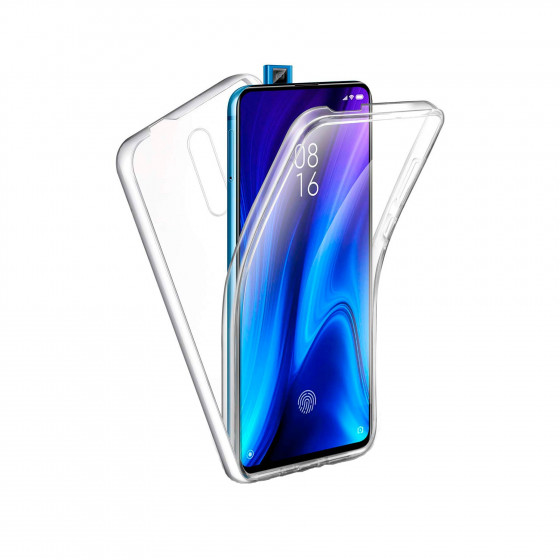 Xiaomi Mi 9T (funda doble gel 360º)