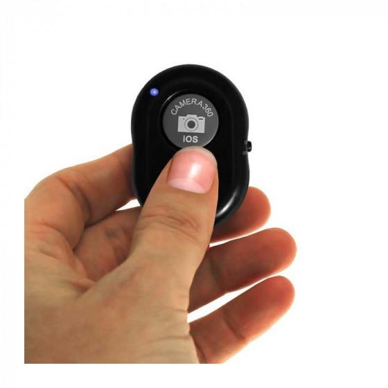 Mando a distancia Bluetooth para selfie stick