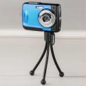 Mini Trípode Hama Flexi M - Articulado universal vídeo/foto