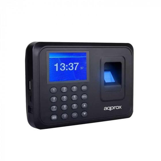 Lector biométrico Approx - Control presencia -1.000 huellas