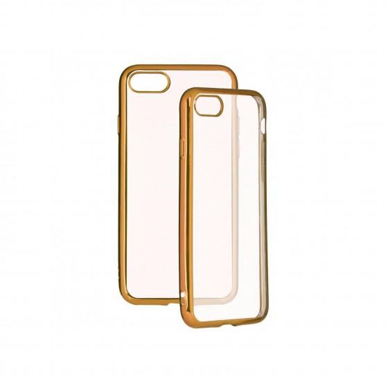 iPhone 7 (funda bordes detalle metálico)