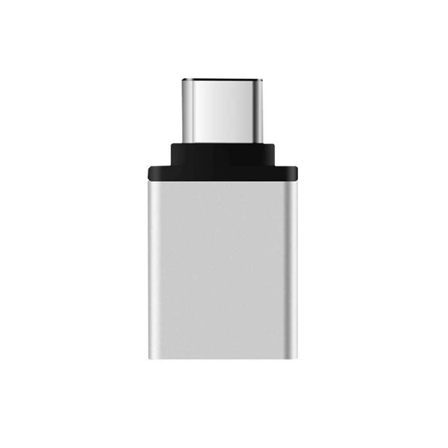 Adaptador USB a USB-C