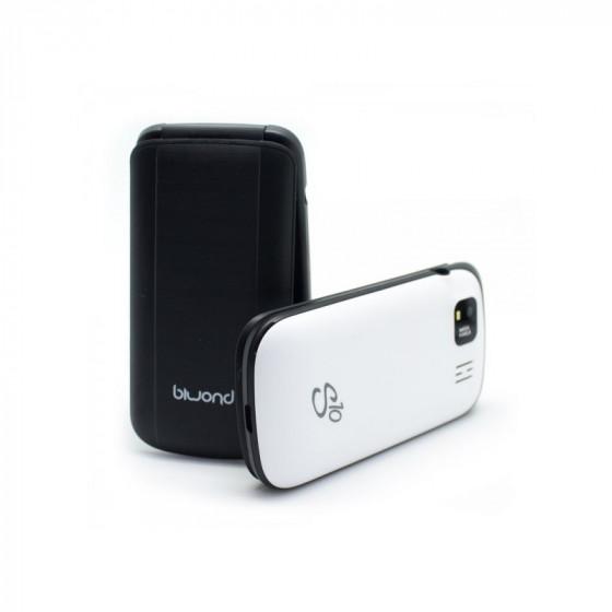 Biwond Flip S10 Dual SIM SeniorPhone