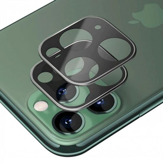 "Protector de cámara trasera iPhone 11 Pro 5,8""/ Pro Max 6,5"""