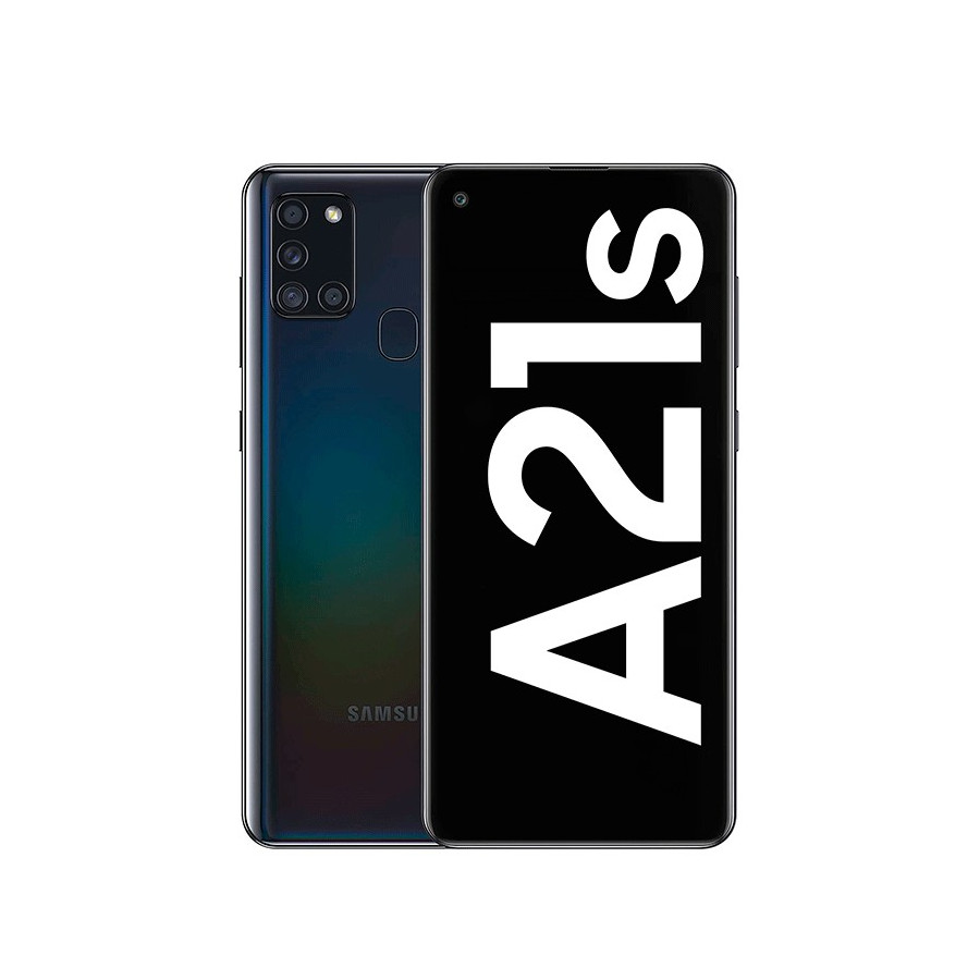 "Samsung Galaxy A21s - 6,5"" - 3+32GB - 48+8MP 13MP - 5000mAh"