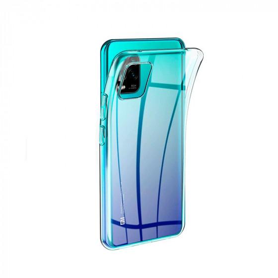 Xiaomi Mi 10 Lite (funda trasera gel ultrafina)