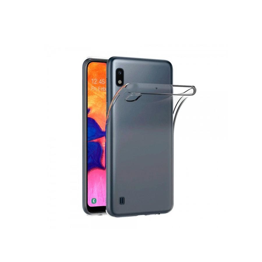 """Samsung Galaxy A21 6,5"""" (funda trasera gel ultrafina)"""