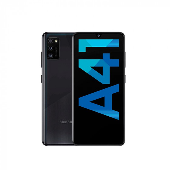 "Samsung Galaxy A41 - 6,1"" - 4+64GB - 48/25MP - 3500mAh"